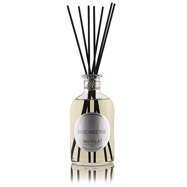 ROSE ANCIENNE diffuser